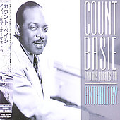 Count Basie: Anthology