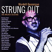 Wardell Quezergue: Strung Out