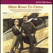 John Barry (Conductor/Composer): High Road to China