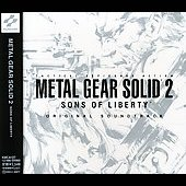 Original Soundtrack: Metal Gear Solid 2: Sons of Liberty (Original Soundtrack)