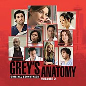 Original Soundtrack: Grey's Anatomy, Vol. 2