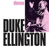 Duke Ellington: Masters of Jazz