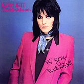 Joan Jett/Joan Jett & the Blackhearts: I Love Rock N' Roll [Blackheart Records/Bonus Tracks] [Remaster]