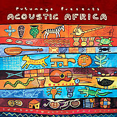 Various Artists: Putumayo Presents: Acoustic Africa