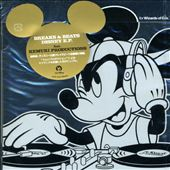Kemuri: Breaks & Beats Disney [Single]
