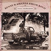 Kenny Smith (Bluegrass): Tell Someone