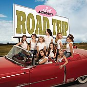 Girl Authority: Road Trip *