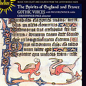 The Spirits of England and France I / Gothic Voices