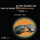 Joe Gilman: View So Tender: Wonder Revisited, Vol. 2