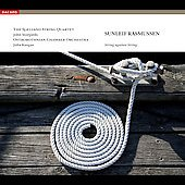 Sunleif Rasmussen: String against String / Juha Kangas