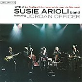Susie Arioli: Live at Montreal Int'l Jazz Festival