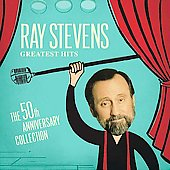 Ray Stevens: Greatest Hits: The 50th Anniversary Collection