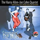 Harry Allen: Stompin' the Blues