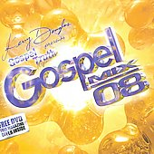 Various Artists: Gospel Truth: Gospel Mix 08