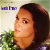 Connie Francis: The Very Best of Connie Francis, Vol. 2