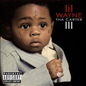 Lil Wayne: Tha Carter III [Deluxe Edition] [Revised Track Listing] [PA]