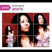 Amerie: Playlist: The Very Best of Amerie [Digipak]