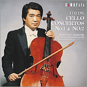 Haydn: Cello Concertos / Ko Iwasaki, et al
