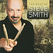 Steve Smith (Drums): The Best of Steve Smith: The Tone Center Collection