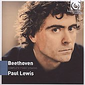 Beethoven: Complete Piano Sonatas / Paul Lewis