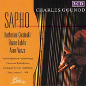 Gounod: Sapho