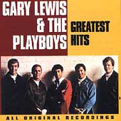 Gary Lewis & the Playboys: Greatest Hits [Curb]