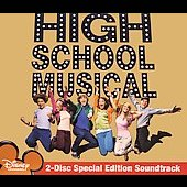 High School Musical Cast: High School Musical [Special Edition]