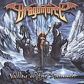 DragonForce: Valley of the Damned [Bonus DVD]