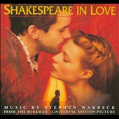 Stephen Warbeck: Shakespeare in Love