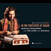 Various Artists: Music of Central Asia, Vol. 9: In the Footsteps of Babur