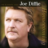 Joe Diffie: The Bluegrass Album: Homecoming