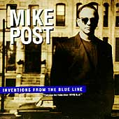 Mike Post: Inventions from the Blue Line