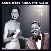 Oscar Peterson/Anita O'Day: Sings for Oscar/Pick Yourself Up