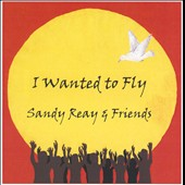 Sandy Reay: I Wanted to Fly