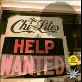 The Chi-Lites: Help Wanted