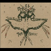 El Boy Die: The Black Hawk Ladies & Tambourins [Digipak]