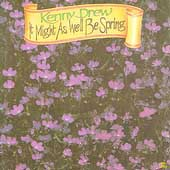 Kenny Drew: It Might as Well Be Spring