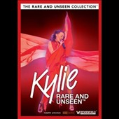 Kylie Minogue: Rare and Unseen [DVD]