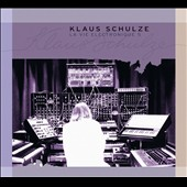 Klaus Schulze: La Vie Electronique, Vol. 5 [Digipak]