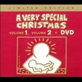 Various Artists: Very Special Christmas, Vols. 1-2 [Box]
