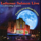 Leftover: Celebrating 20 Years: Live Twice in a Blue Moon [DVD]