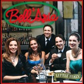 Bell'aria: Little Italy