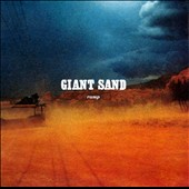 Giant Sand: Ramp [25th Anniversary Edition] [Digipak]