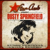Dusty Springfield: Star Club