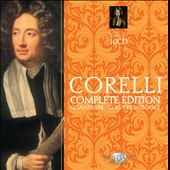 Corelli Complete Edition [10 CDs]