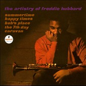 Freddie Hubbard: The Artistry of Freddie Hubbard