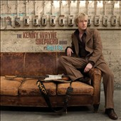 Kenny Wayne Shepherd/Kenny Wayne Shepherd Band: How I Go [Special Edition] [Digipak] [Limited]