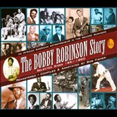 Various Artists: Bobby Robinson Story 1951-1960