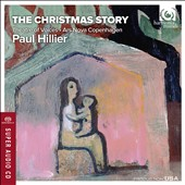 The Christmas Story / Paul Hillier, Theater of Voices