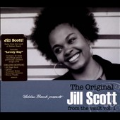 Jill Scott: Just Before Dawn: From the Vault, Vol. 1 [Deluxe Edition] [Digipak]